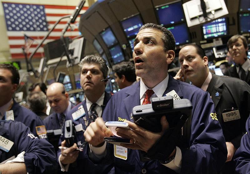 биржи, валюты, пифы