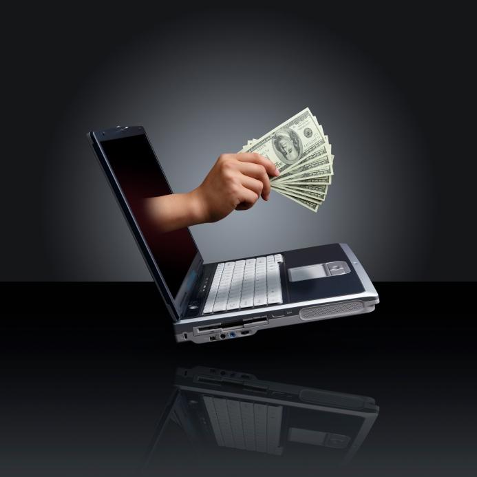 Деньги или обман